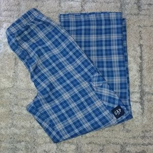 Gap Boys Pajamas Bottoms